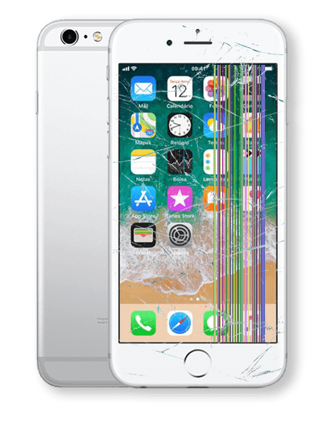 Wymiana ekranu iPhone 6S Gdynia