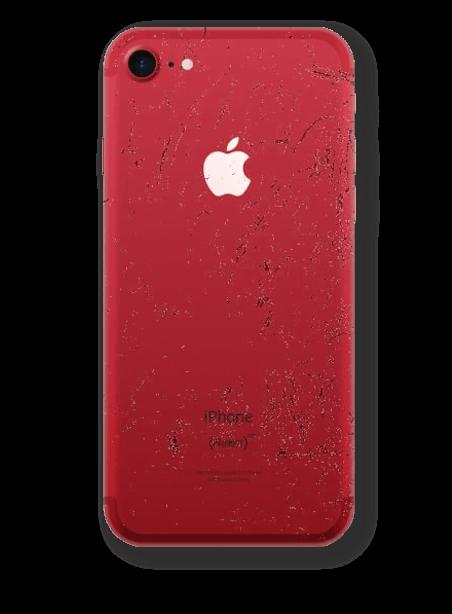 Wymiana obudowy iPhone 7