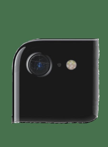 Wymiana szybki aparatu iPhone 7