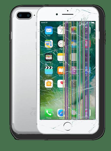 Wymiana ekranu iPhone 7 Plus Gdynia