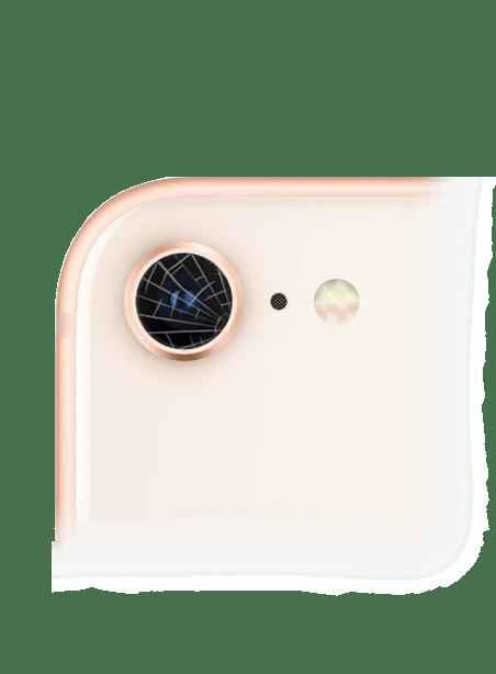 Wymiana szybki apratu iPhone 8 Gdynia
