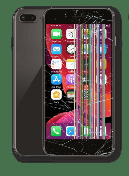 Wymiana ekranu iPhone 8 Plus Gdynia