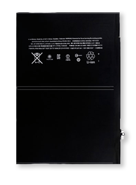 Wymiana baterii iPad Gdynia