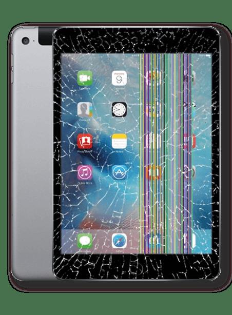 Wymiana ekranu iPad Mini 4