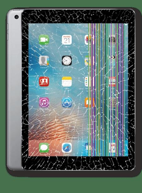 Wymiana ekranu iPad Pro 9.7