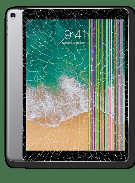Wymiana ekranu iPad Prof 10.5