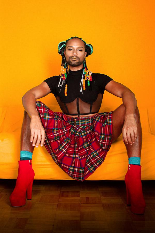 Abdiel Artist Visionary Advocate