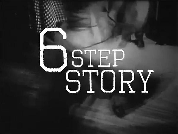 6 Step Story