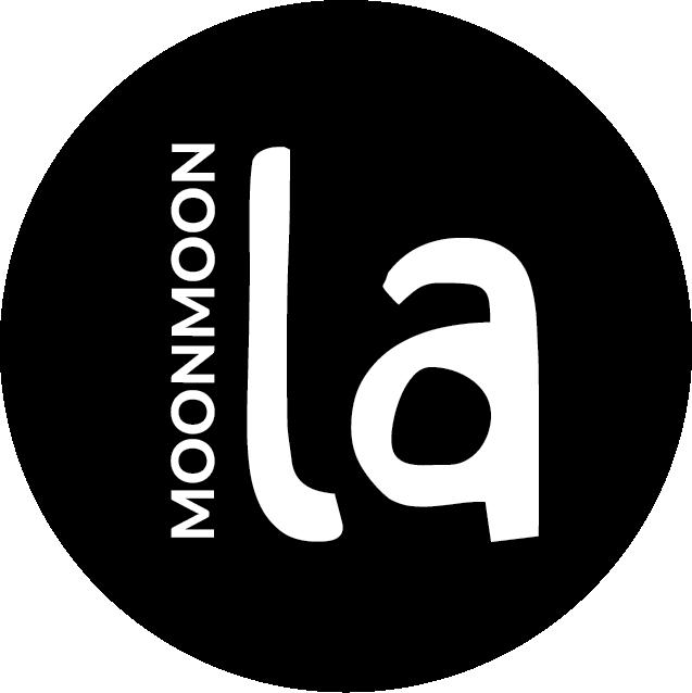 Branding Identity for moonmoonla.com