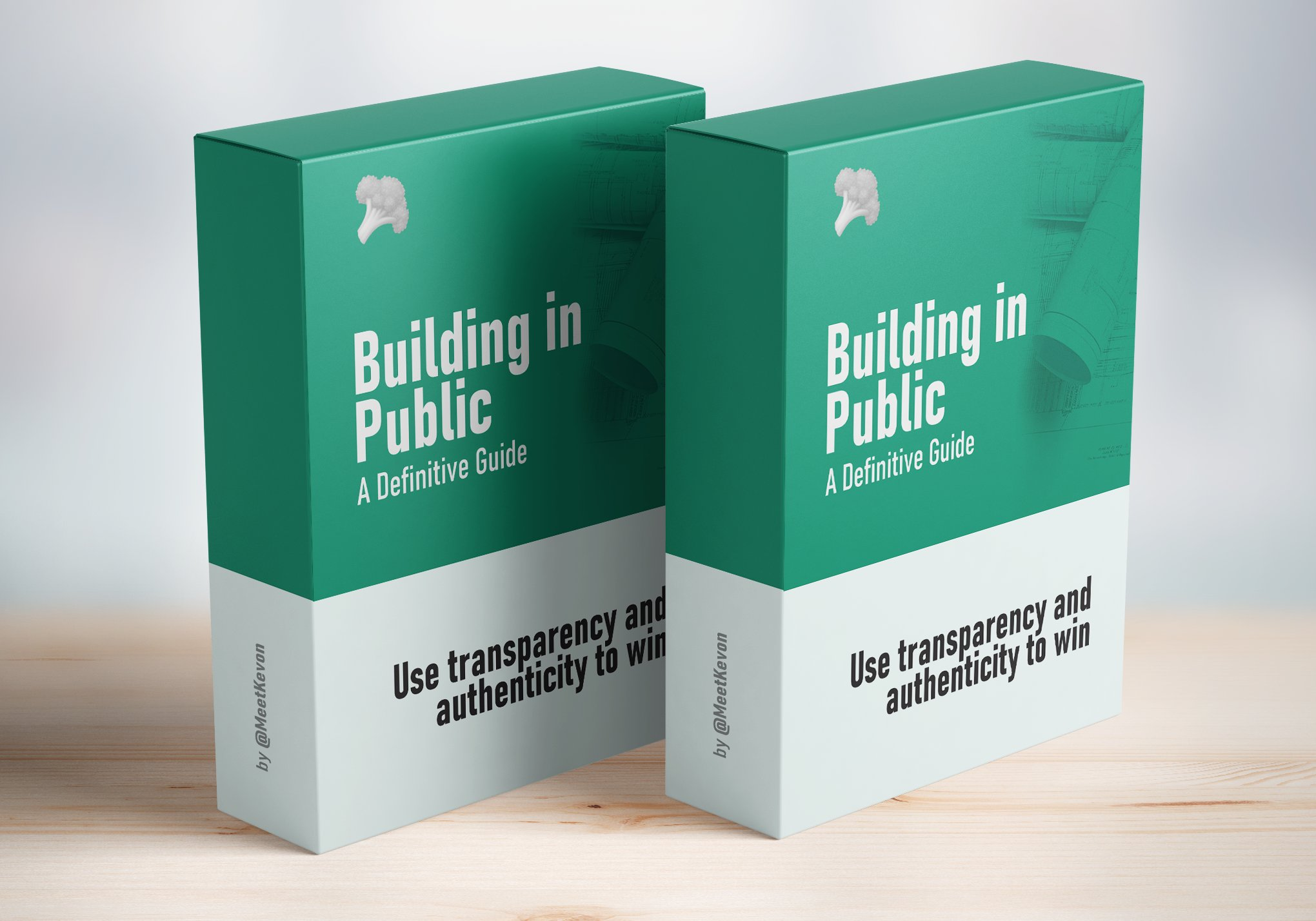 Building in Public Definitive Guide: Use Transparency to Win