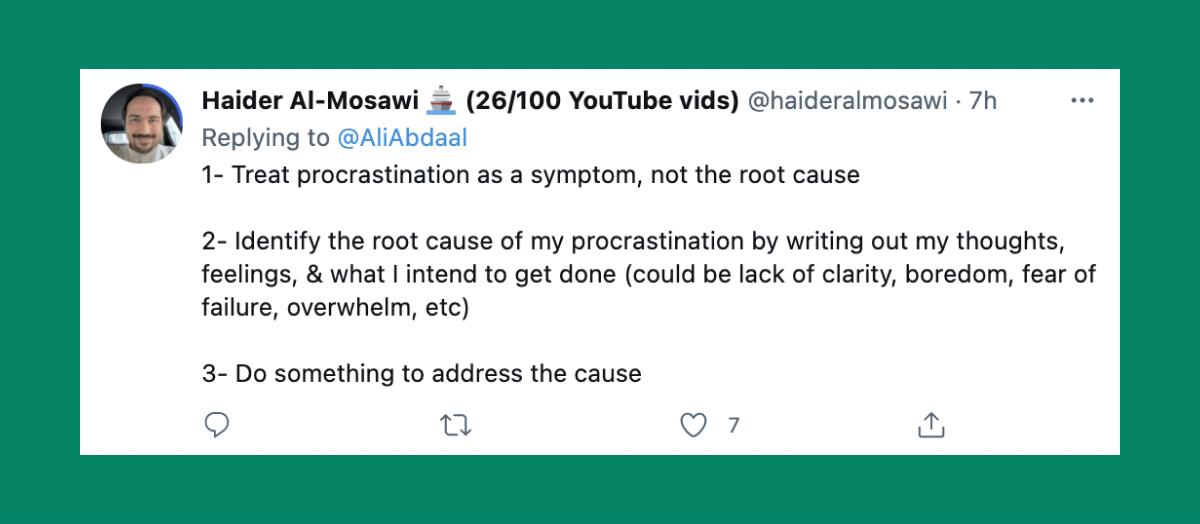 Haider AI-Mosawi