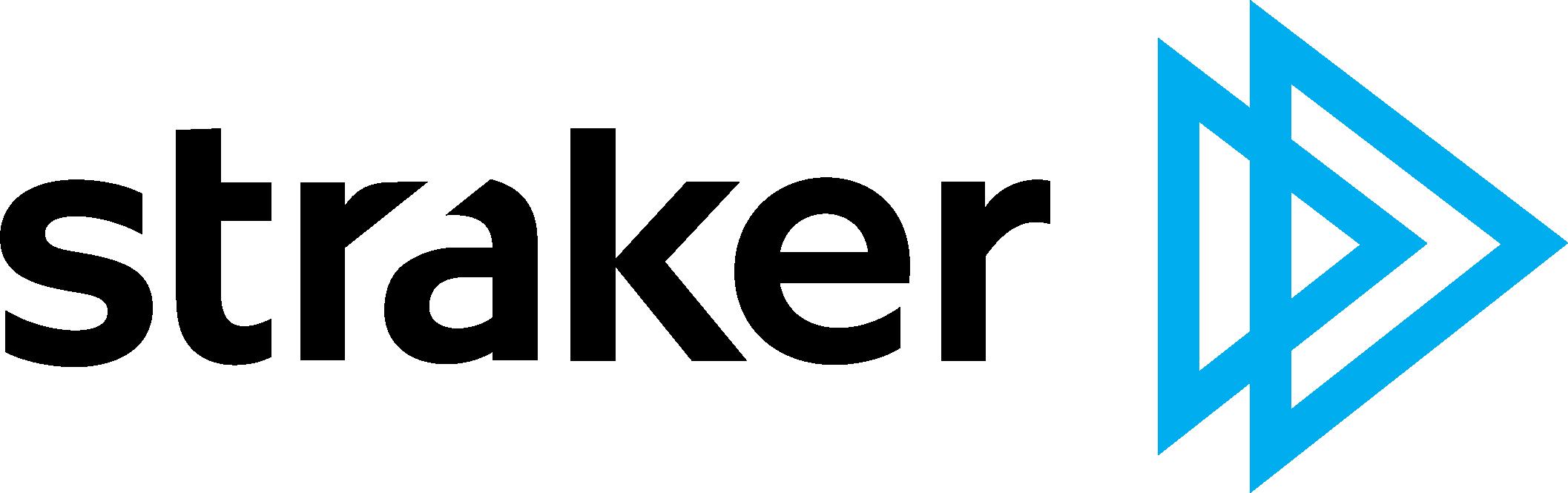 Straker Logo