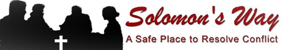 Solomon's Way