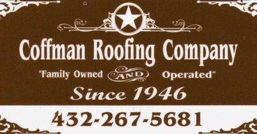 Coffman Roofing Company