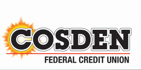 Cosden Federal Credit Union