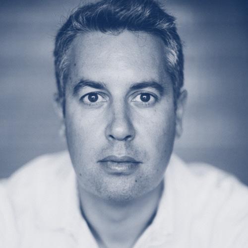 Simon Lynch – Cymonz founder