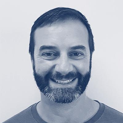 Justin Crawshay – Cymonz Chief Technical Officer
