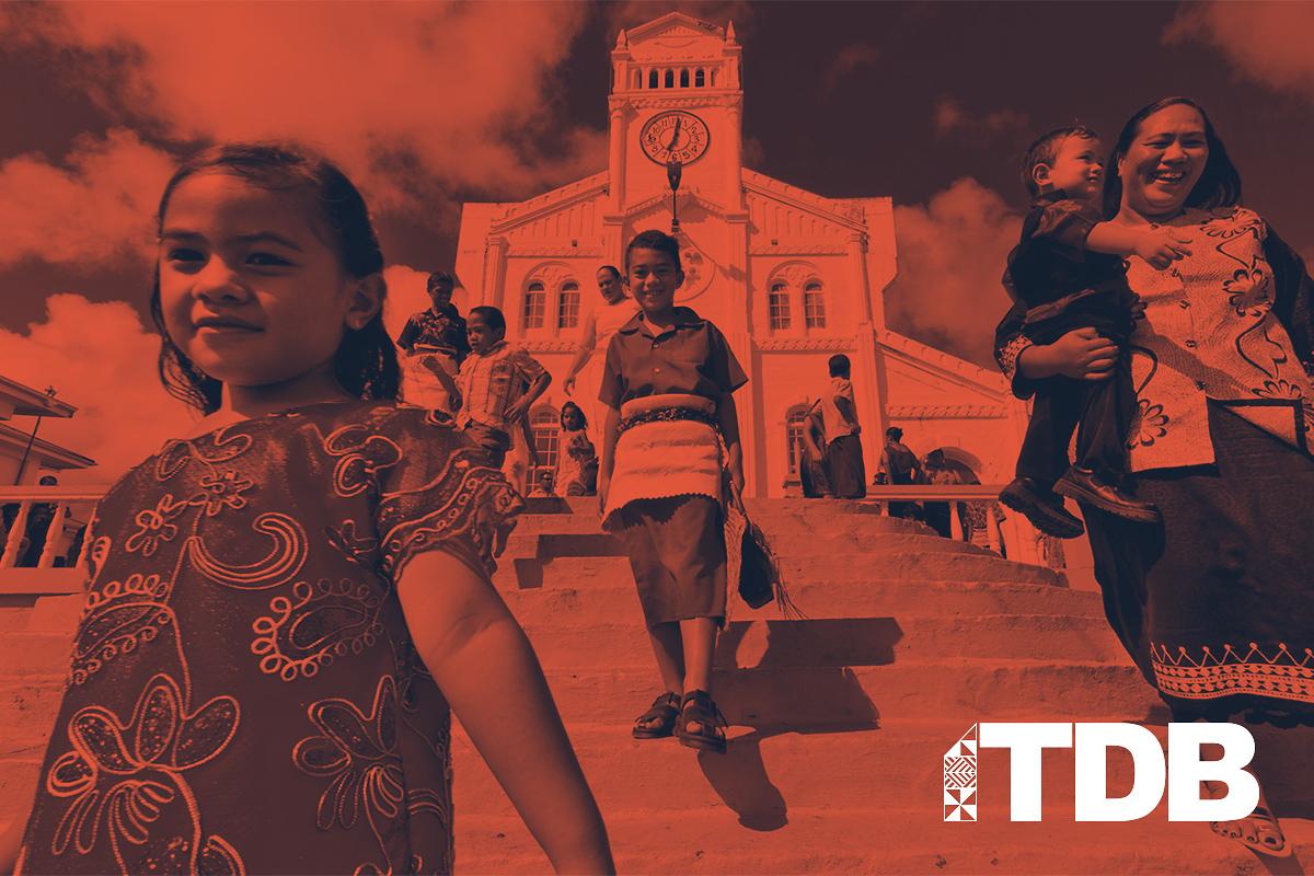 Tonga Development Bank