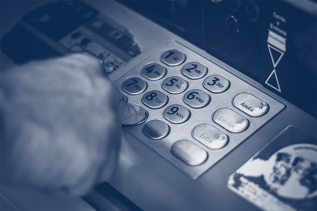 Addressing banks International payment technology problems.