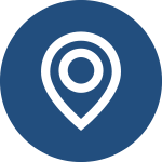 Smart Locations icon from Cox Prosight