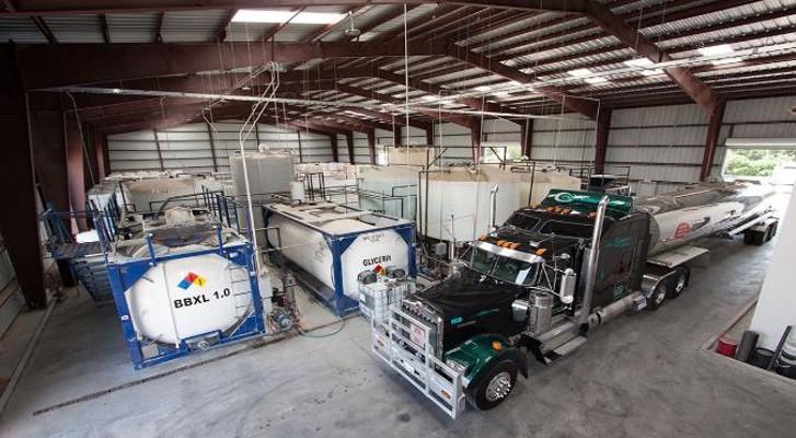 Katy Truck - PfP Industries