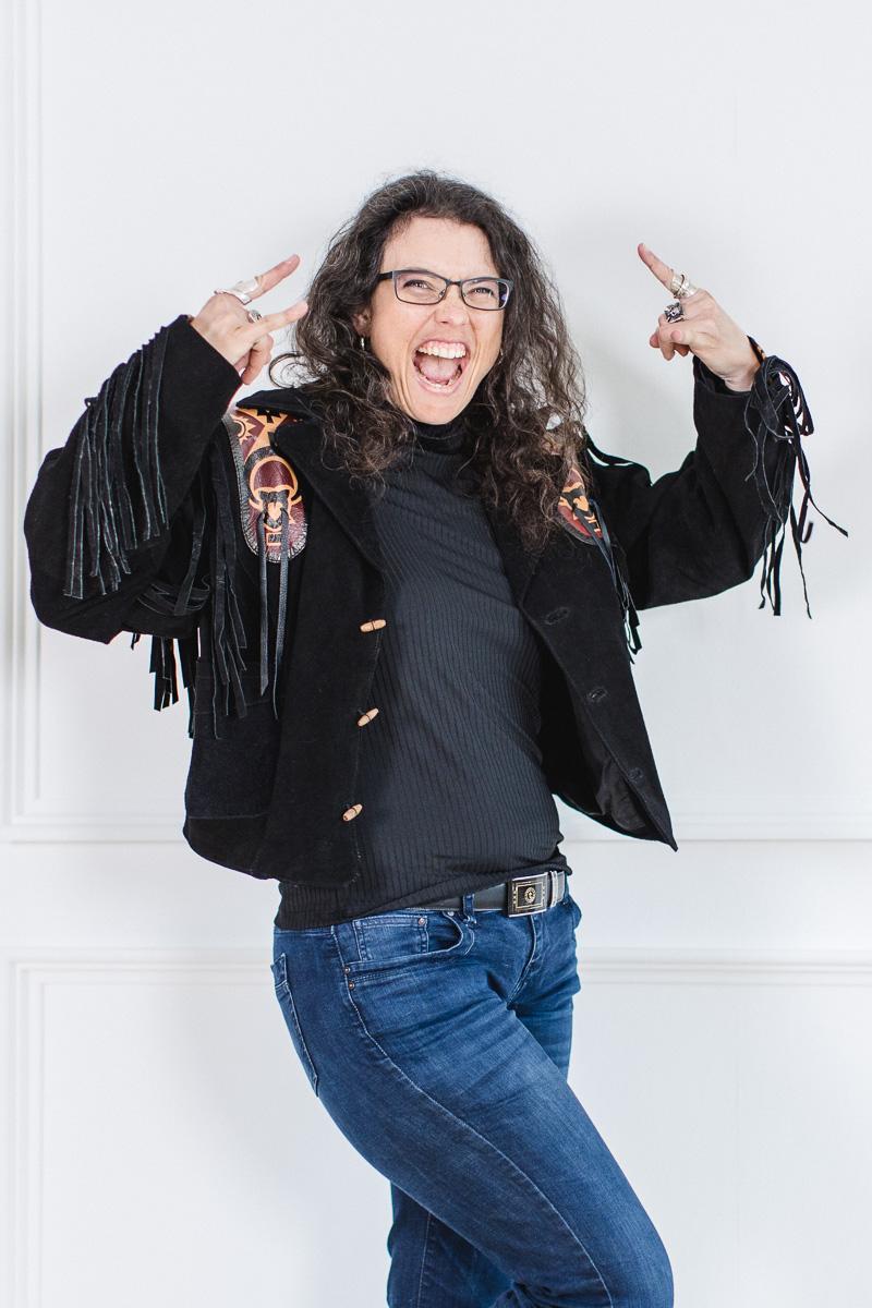 Dr. Franca Denise Burkhardt