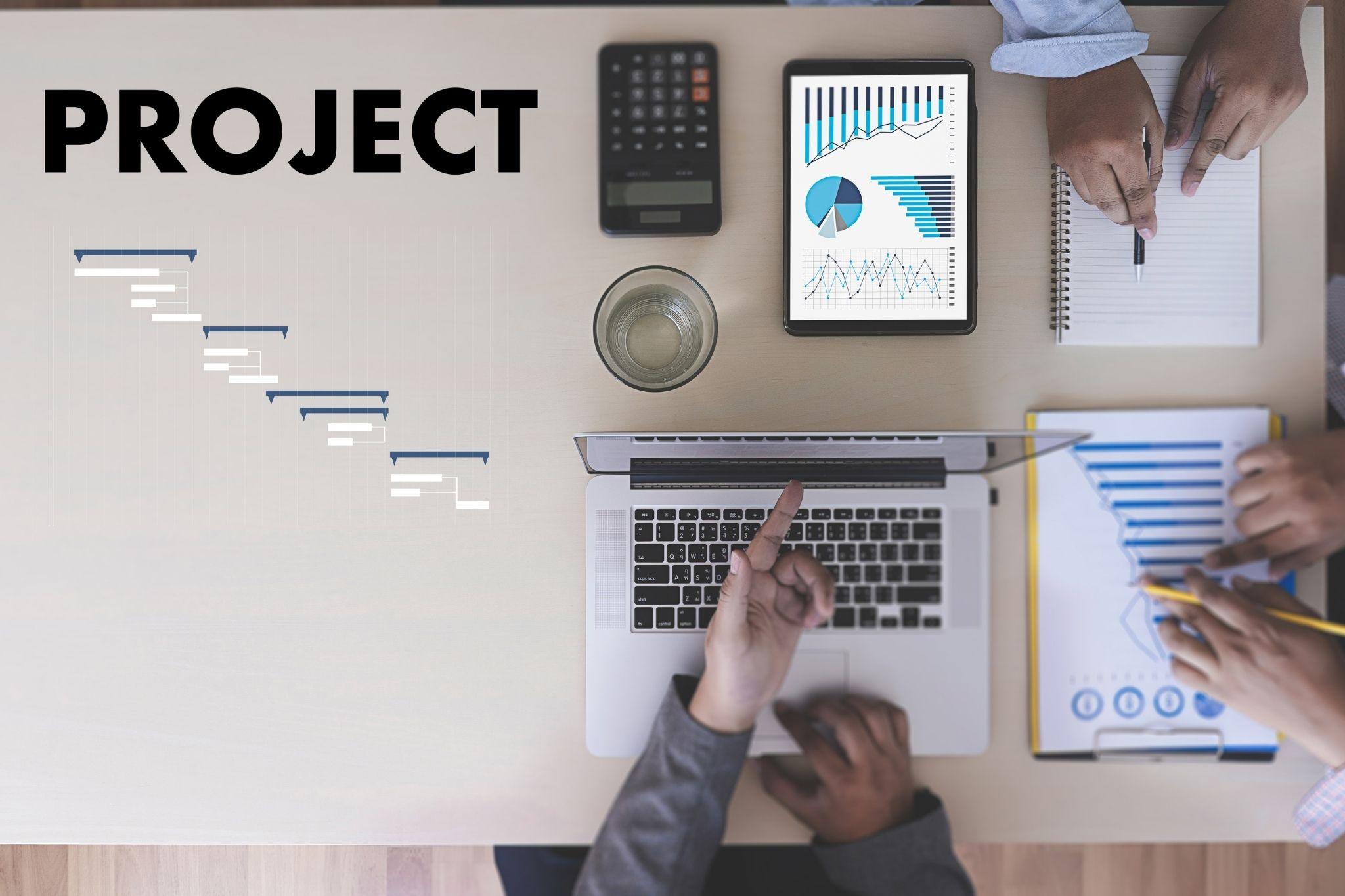 Projektleitungen