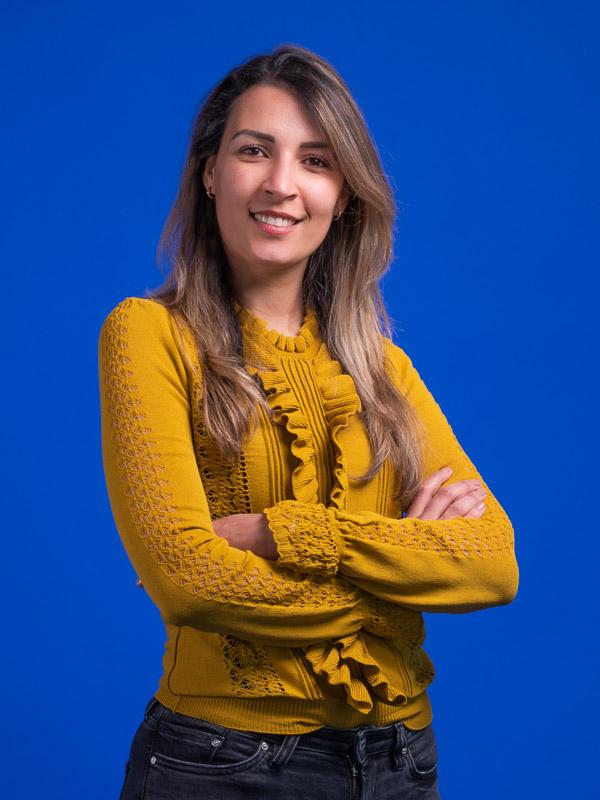 Chaima Schneider-Rmila