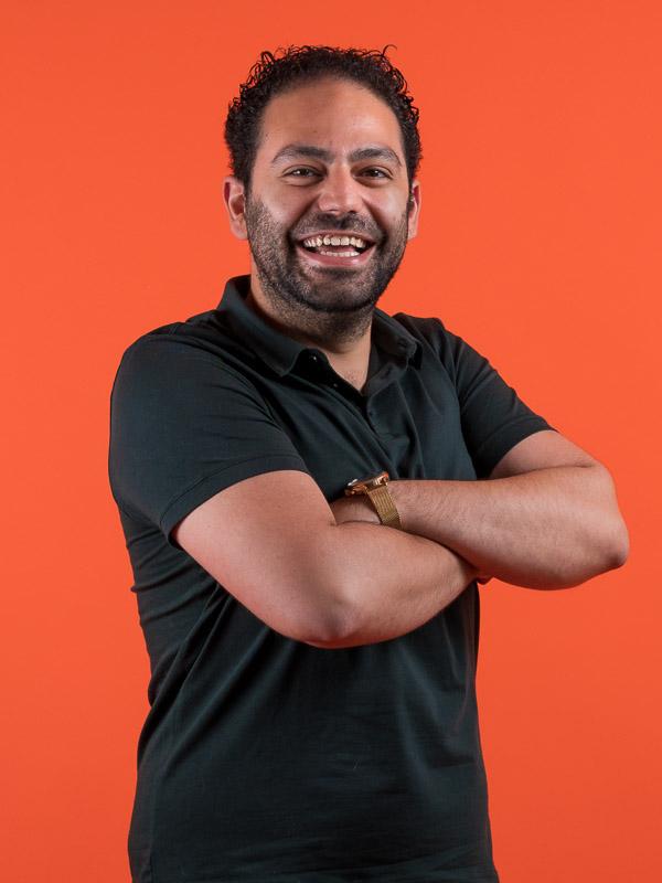 Omid Bakhtiari