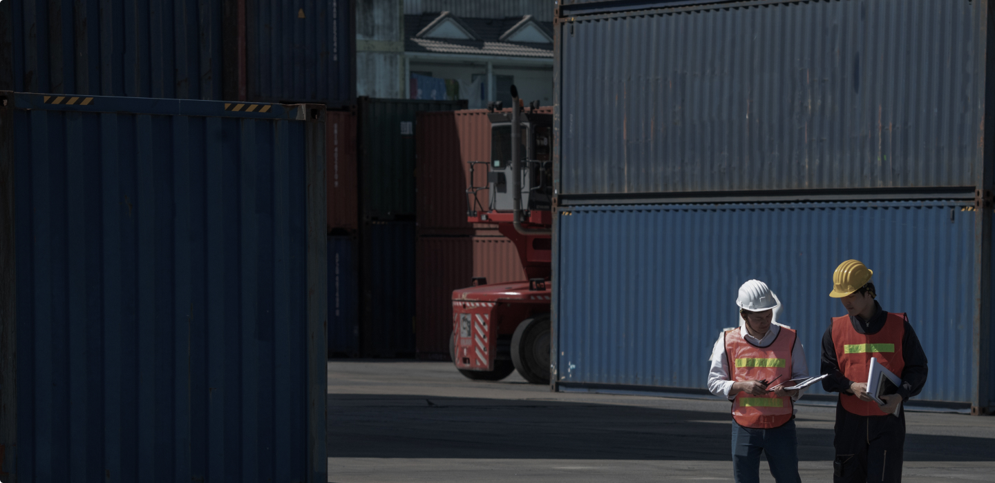 Freight Shipping & Logistics Solutions to Meet Your Business Needs