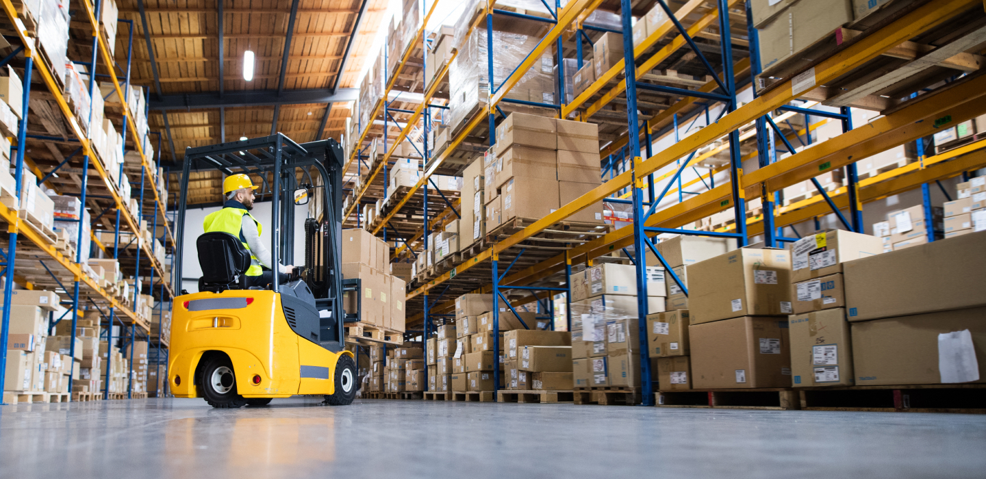 Tap into the Benefits of Expedited Freight & Logistics Services