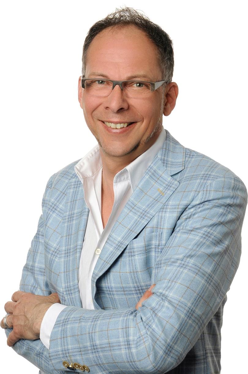 Portrait von Ralf Steuper