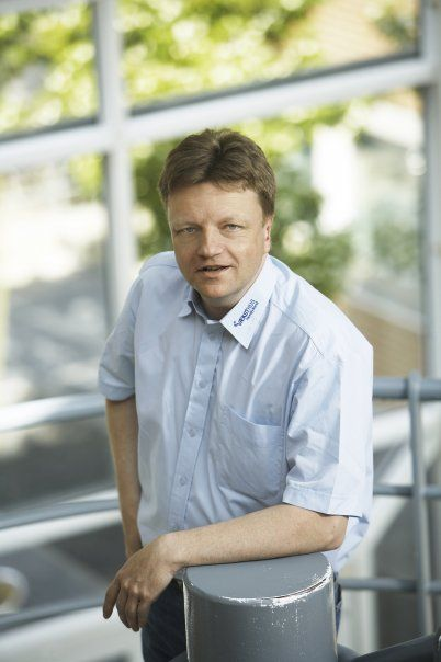 Med en uddannelse som civiløkonom fra Aalborg Universitet og mere end 30 år bag sig inden for iværksætteri, så er Hans Peter Wolsing en erfaren herre. 