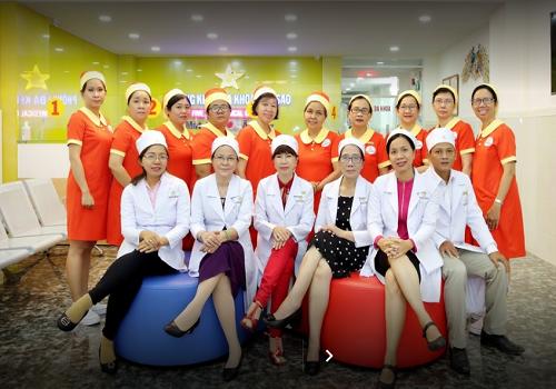Phòng khám đa khoa 5 Sao - 471 Lý Thái Tổ, Phường 9, Quận 10, Thành phố Hồ Chí Minh