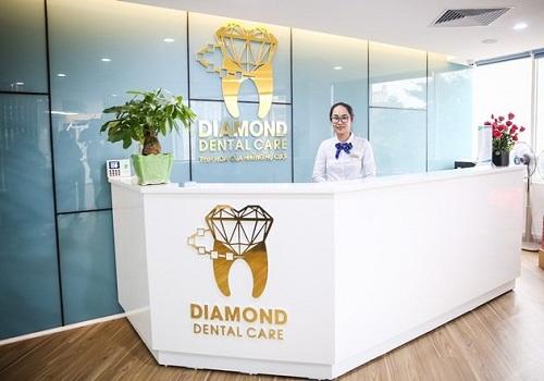 Phòng khám Đa khoa Diamond - 181 Võ Thị Sáu, Phường 7, Quận 3