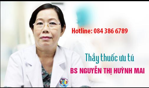 Phòng Khám Phụ Khoa Bác Sĩ Huỳnh Mai - 221 Nguyễn Thị Minh Khai, Phường Nguyễn Cư Trinh, Quận 1