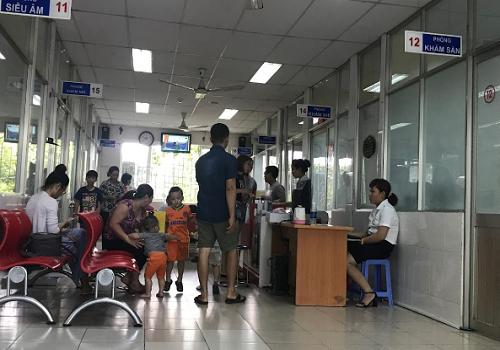 Phòng Khám Đa Khoa Trần Diệp Khanh - 41/21 Nguyễn Oanh, Phường 10, Gò Vấp