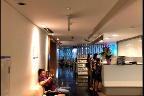 FV Saigon Clinic - Bitexco Financial Tower, 3rd, 2 Hải Triều, St, Quận 1