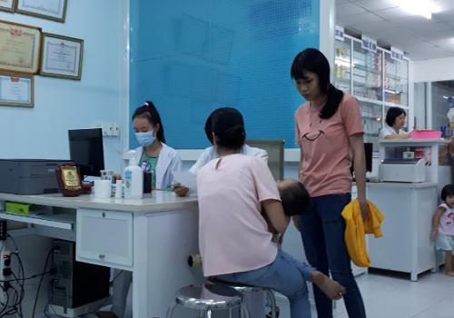 Phòng khám Bác sĩ Minh Hồng - 145 Đường Trần Não, P. Bình An, Quận 2