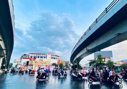 Ngã Năm Chuồng Chó, 434 Đường Nguyễn Văn Nghi, Phường 7, Gò Vấp