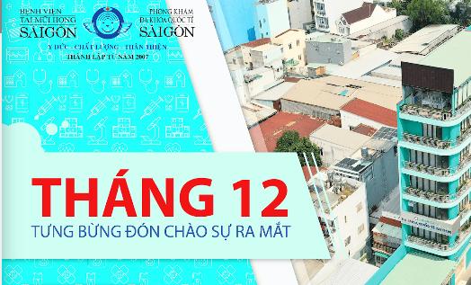 Phòng Khám Đa Khoa Quốc Tế Sài Gòn - Quận 7 - 441 Lê Văn Lương, Tân Phong, Quận 7
