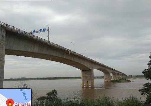 Cảng Hà Nội - Bạch Đằng, P. Thanh Lương, Q. Hai Bà Trưng, Hà Nội
