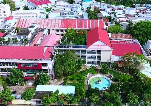 Bệnh viện Phụ sản TP. Cần Thơ - 106 Đường Cách Mạng Tháng 8, Cái Khế, Ninh Kiều