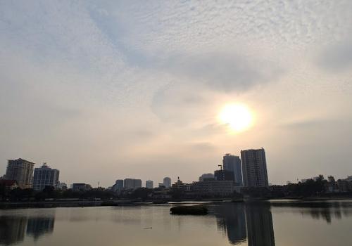 Hồ Giảng Võ, Trần Huy Liệu, P. Giảng Võ, Q. Ba Đình, Hà Nội