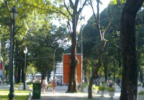 Công viên 30/4 Đồng Nai - 23 Đ. Nguyễn Ái Quốc, Tân Biên, Thành phố Biên Hòa