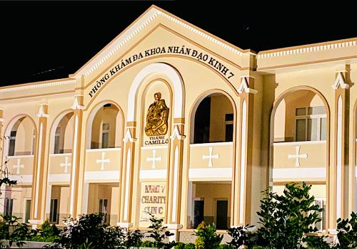 Phòng Khám Nhân Đạo Kinh 7 - 87 Kênh 7B, Thạnh Đông A, Tân Hịêp, tỉnh Kiên Giang
