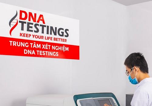 Trung Tâm Giám Định ADN - NIPT Cần Thơ DNA TESTINGS