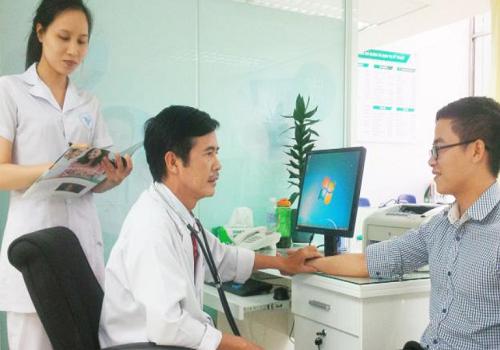 Công ty CP Bệnh Viện Y Dược Sài Gòn - 407 Đường Đỗ Xuân Hợp, Phước Long B, Quận 9