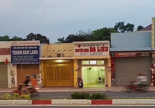 Phòng Khám Da Liễu Bác Sĩ Bích Vân - 468 Lê Văn Việt, Tăng Nhơn Phú A, Quận 9