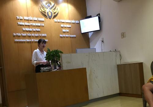 Phòng khám tim mạch Hồng Tâm - 105 Đ. Thành Thái, Phường 14, Quận 10